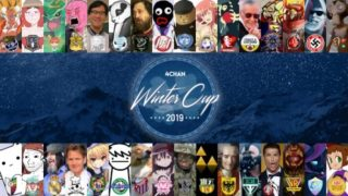2019 4chan Winter Cup Day 6