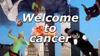 Dank memes the cancer show😂😂😂😂😂