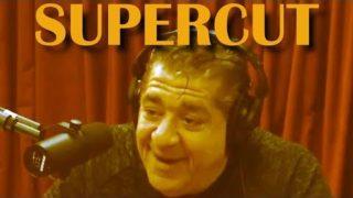 Joey Diaz Offers To Teach Joe Rogan About Sex Supercut Edition