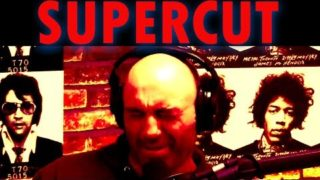 The Creepiest Joe Rogan Podcast Ever With Theo Von Supercut Edition