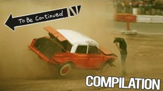 To Be Continued – Compilation