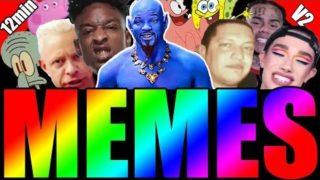 Ultimate Dank Memes Compilation 2019 (V2) Memes from Instagram