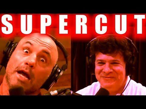 Joe Rogan Can't Stand Eric Weinstein Supercut Edition
