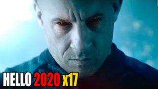 🅷🅴🅻🅻🅾 2020 🆇17